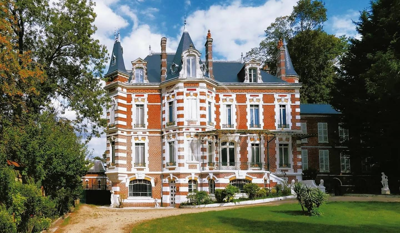 Château Laon