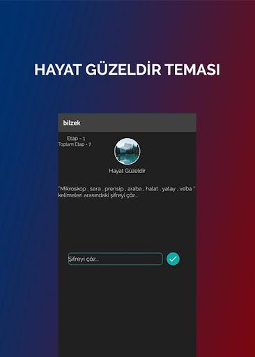 BilZek screenshot 3