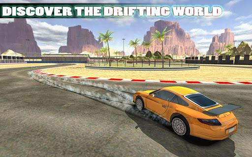 Code Triche I8 BMW Drift Racer APK MOD screenshots 5