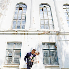 Wedding photographer Natalya Stepanova (Segueza). Photo of 12.11.2018