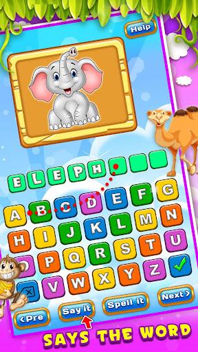 Spell It  - spelling learning app for children filehippodl screenshot 1