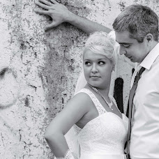 Wedding photographer Andrey Semenov (2capitana). Photo of 07.10.2014