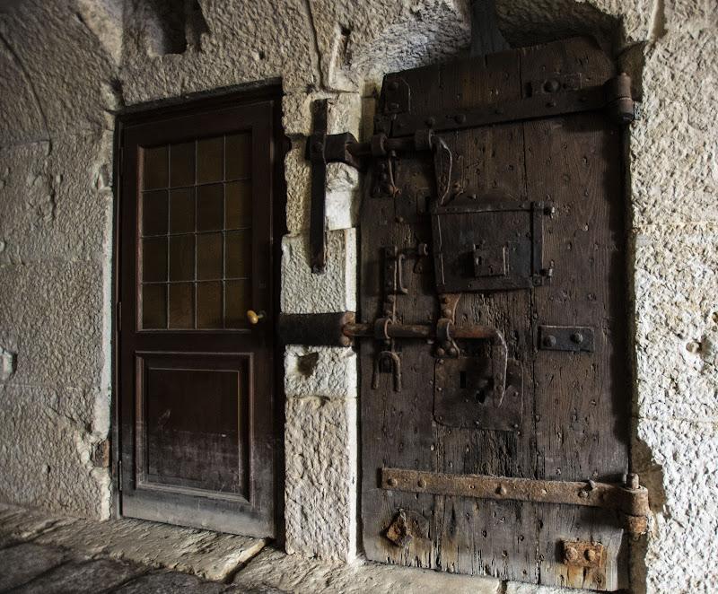 il legno come prigione di mauro16