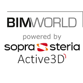 BIM World powered by Active3D