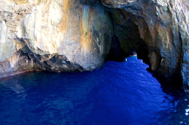 Grotta azzurra di mami
