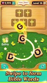 Bible Word Puzzle apk screenshot