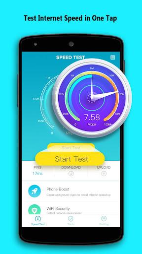 Speed Test|玩工具App免費|玩APPs