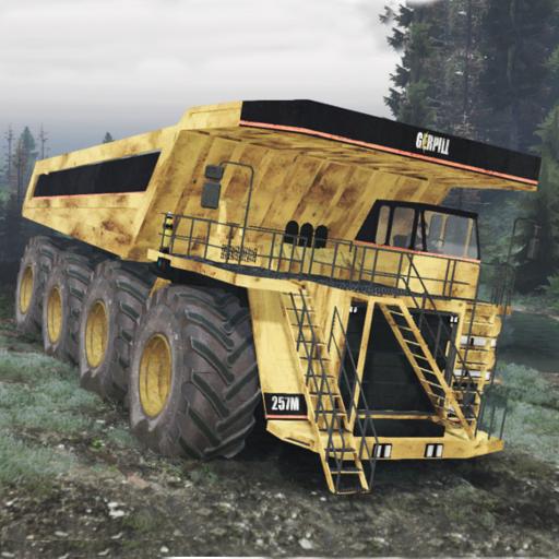 Mega Dum Truck Simulator Cargo for PC