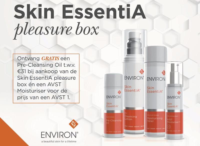 Skin EssentiA Pleasure Box