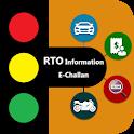 RTO Information - E - Challan icon