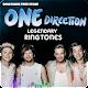 One Direction Legendary Ringtones Download for PC Windows 10/8/7
