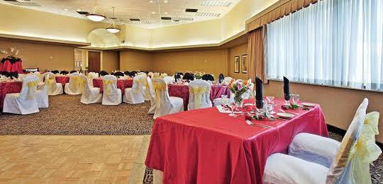 University Hotel and Conference Center - Winston-Salem