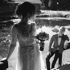 Wedding photographer Yuriy Stulov (uuust). Photo of 04.10.2018