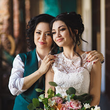 Wedding photographer Ekaterina Zubkova (KateZubkova). Photo of 27.05.2018