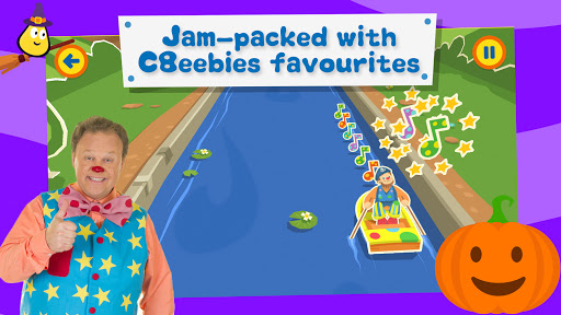 BBC CBeebies Playtime Island - Fun kids games 3.4.0 screenshots 3