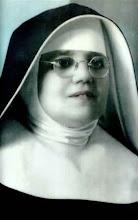 Photo: Madre María Petkovic, ruega por nosotros.