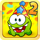 Cut the Rope 2 (割绳子 2) icon