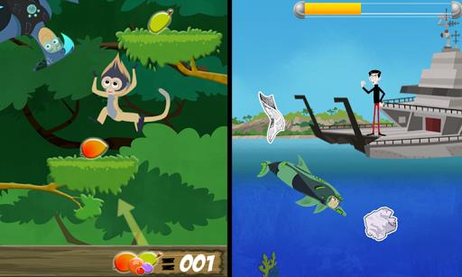 Wild Kratts World Adventure  screenshots 8
