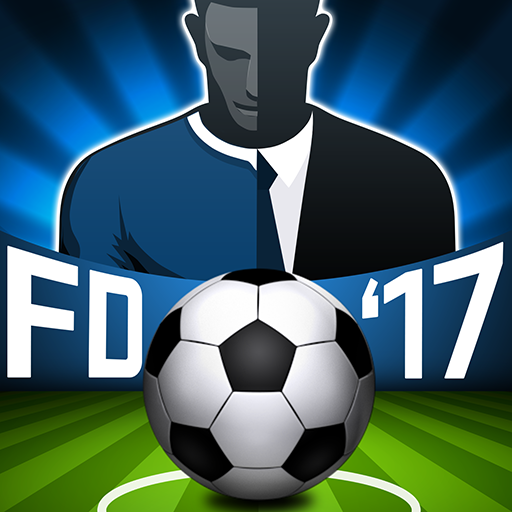 Football Director 17 - Soccer file APK for Gaming PC/PS3/PS4 Smart TV
