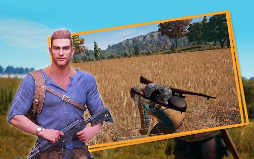 Survival Legends Free Fire Battlegrounds 3D 1.0.23 screenshots 4