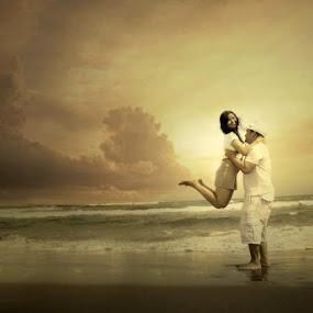 by Mohamad Fadli - People Couples (  )