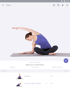 Yoga Studio: Mind & Body App Download For Android and iPhone 7