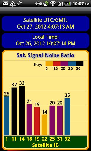 Polaris Navigation GPS screenshot 12