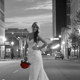 Night Bride by Brenda Shoemake - Wedding Bride (  )