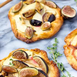 Apple-Fig Crostatas (The Best Recipe)