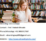 eBranding India Providing the Best Content Writing Services in Bhopal
