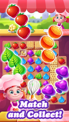 Cookie Mania 3 1.3.0 screenshots 2