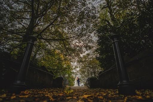 Wedding photographer Pete Farrell (petefarrell). Photo of 10.11.2016