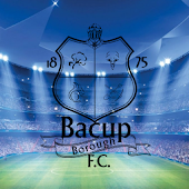 Bacup Borough Football Club
