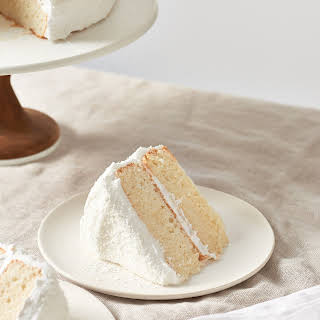 How To Make the Best Classic Coconut Cake from Scratch.