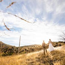 Wedding photographer Nelson Cáceres (FotoNostra). Photo of 12.01.2018