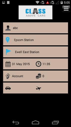玩旅遊App|Class Above Cars免費|APP試玩