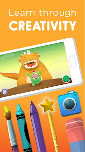 Hopster TV and Learning Games- screenshot thumbnail