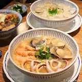 米塔水產海鮮麵-大直店