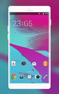 Theme for Sony Xperia XA - náhled