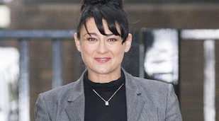 Natalie J Robb: Soaps stars 'don't have much life' during busy plots