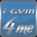 IGym4ME icon