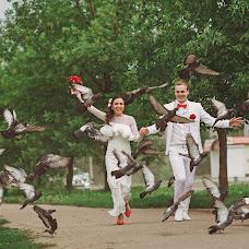 Wedding photographer Anna Shulyateva (Annava). Photo of 03.02.2015