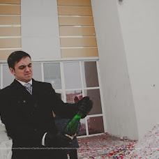Wedding photographer Olga Akhmetova (Enfilada). Photo of 03.03.2013