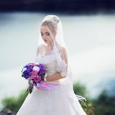 Wedding photographer Sergey Shtepa (shtepa). Photo of 02.10.2017