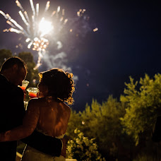 Wedding photographer Salvatore Di Piazza (salvatoredipiaz). Photo of 20.06.2016