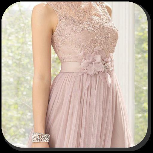 Evening Dresses 生活 App LOGO-硬是要APP