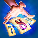 Solitaire Enchanted Deck icon