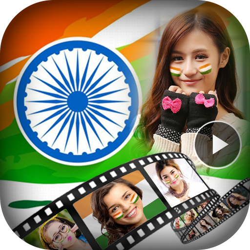 Independence Day Video Maker - Mini Movie Maker