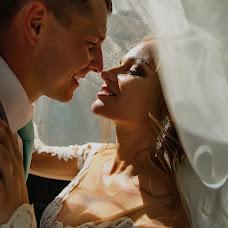 Wedding photographer Yuriy Markov (argonvideo). Photo of 15.11.2018