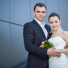 Wedding photographer Igor Vorotynov (vorotynov). Photo of 10.08.2017